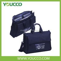 Padded sleeve 19 inch felt bag for laptop bag for men