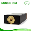Manufacture factory Nookie box mod clone,kato hammer mod, Nookie mechanical box mod
