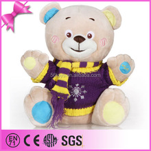 2014 wholesale guangzhou promotional gift plush toy