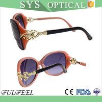 Fashion designer sun glasses for women latest brand sense