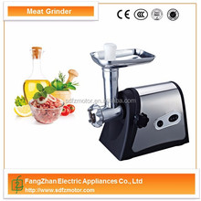 Automatic Home Aluminum Meat Grinder FZ-383