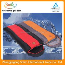 New Style Waterproof Minion Sleeping Bag, Military Sleeping Bag,Camping Sleeping Bag