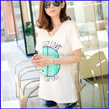 custom modal cotton xxxl sex t shirt printing blan woman sex t-shirt china sex girl print xxl t shirt