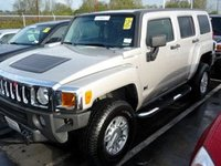2006 Hummer H3 Low Miles Second Hand Automobile