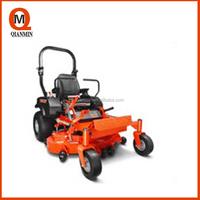 MADE IN Beijing China factory zero turn supplier lawn mower,garden mower