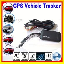 GPS Track Car Long Battery Life And Waterproof GPS