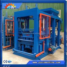 CLC foam hydraulic hollow block brick machine for sale