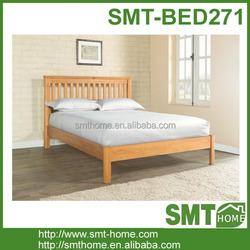 2016 bed room furniture wooden bed frame