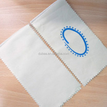 Jewelry Cleaning Polishing Cloth Sterling Silver Gold Platinum,Silver Gold Jewelry Care Cleaning Shine Protect Polish Cloth