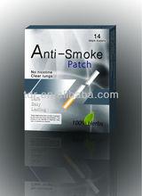 Parche anti-humo
