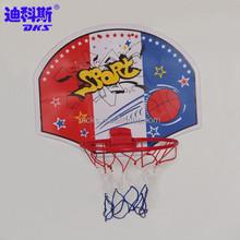 Mini Plastic Basketball Backboard Hoop For The Office