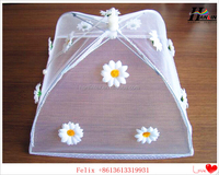 outdoor fordable food cover