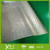 XPE foam reflective woven fabric aluminum foil thermal insulation