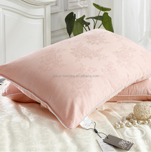 Popular Customized Made Pure Mulberry Family Sleeping Silk Pillow