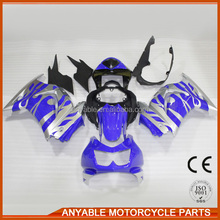 factory direct sales for kawasaki ninja 250r 2008-2012 motorcycle right side cover
