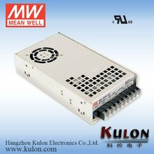 MEANWELL UL 450W 12V LED switching power supply/SE-450-12 LED Driver