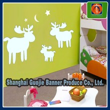 fashionable new design room decorative 3d wall stickers