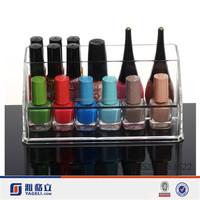 Your best choice high clear multifunctional acrylic mac makeup lipstick/mac lipstick makeup