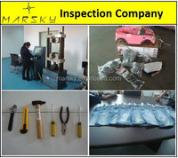 fabric inspection and rolling machine/ fabric quality inspection/ final random inspection in jiaxing/hangzhou