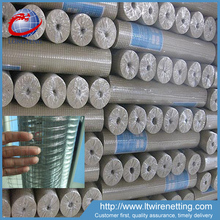Galvanized welded wire mesh / Welded mesh for concrete reinforcing