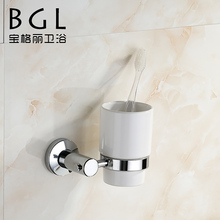 11938 finely processed popular bathroom accessories set modern tumbler holder