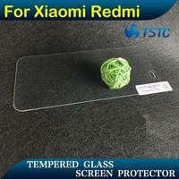 remove Silicone coating clear gold Anti bubble matte tempered glass screen protector for xiaomi Redmi
