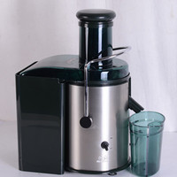 commercial automatic electric juice 600w multifunctional commercial apple juicer