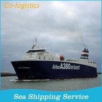 Cheap ocean freight to Buenos Aires Argentina from Shenyang-katelyn(skype: colsales07)