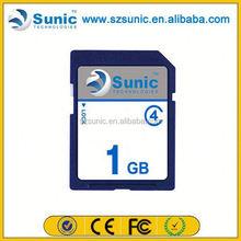 Factory supply new product original full capacity 1gb-128gb super card mini sd