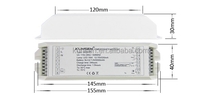 Factory Wholesale High Quality 36w Fluorescent Tube