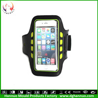 Wholesale Factory customized OEM waterproof armband For Iphone ,Sports Armband For Iphone 6,Fitness Armband Running Armband