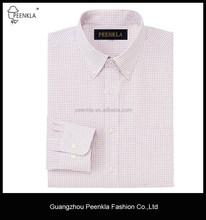 New model slim fit 95 cotton 5 lycra formal dress shirt for men