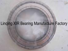 Black chamfer/Regular chanfer deep groove ball bearing6016ZZ