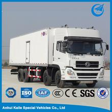 Refrigerador Pickup camiones carrocería de caja