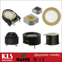 Good quality door lock buzzer TS16949/ISO9001 CE ROHS 151
