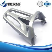 China OEM Aluminum Roof Luggage Carrier/Bike Luggage Shelf/Motor Luggage Rack