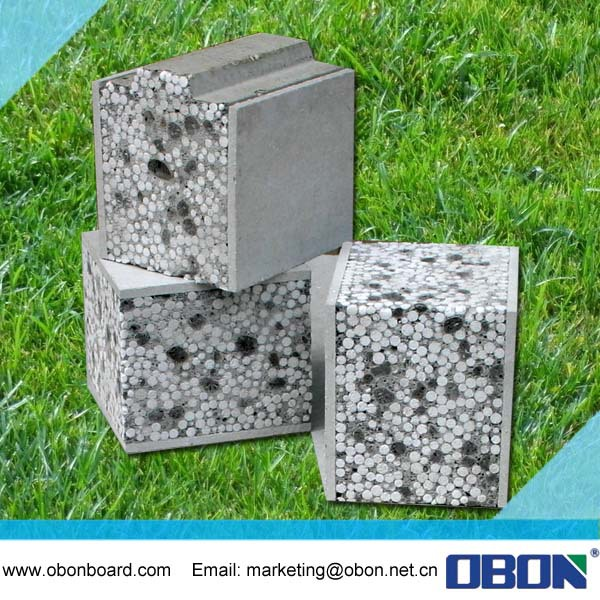 Obon cheap building wall finishing materials prices of eps for Cheap construction materials