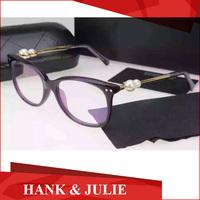 Famous Brand Glasses Frame Italy Design for Reading Glasses