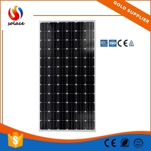 professional 12v 90w solar panel