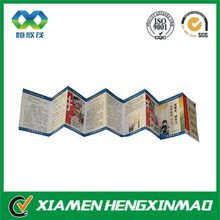 Top sale resonable price custom paper fastenal catalog