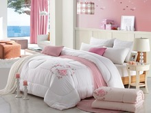 100% cptton Duvet/Quilt/Comforter with Outstanding Quality China Supplier