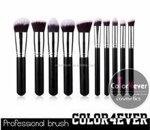 Professional 12Pcs Makeup tools Facial Care Cosmetic Brushes