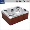 brilliant quality Large supply acrylic bath tub