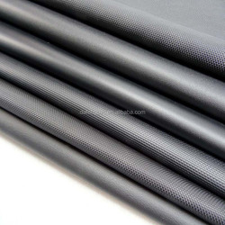 faux leather roll for motorcycle saddle cover leather factory saddle leather material