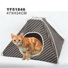 Simple Design Cat Pop Up Tent