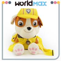 Custom Paw Partol Plush Dog Toy(PP1102)
