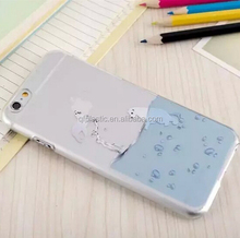 Blue ocean dream phone case