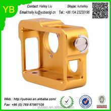 Custom DIY CNC Aluminium Protective Case Shell Housing