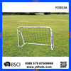 mini soccer goal, futsal goal, metal goal FD803A