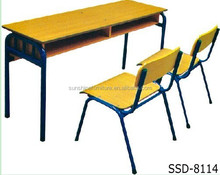 2015 hot sale factory cheap price for school furniture